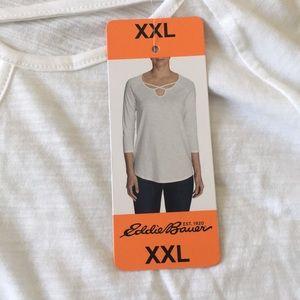 Eddie Bauer shirt SZ XXL